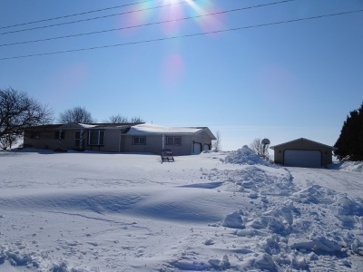 Darlington Single Family Home For Sale: 18741 Hwy 81