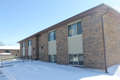 Lancaster WI Multi Family Home For Sale: $475,000