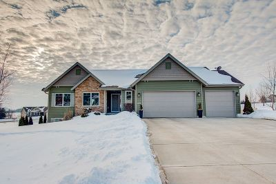 Sun Prairie Single Family Home For Sale: 7141 Kalland Way