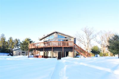 Friendship Single Family Home For Sale: 983 A Hwy 21