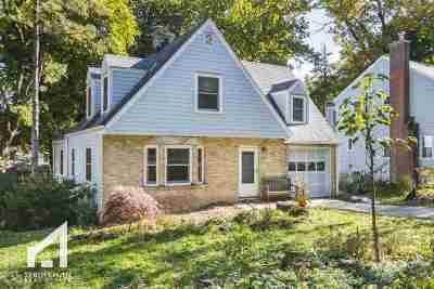 Madison Single Family Home For Sale: 1225 Sweetbriar Rd