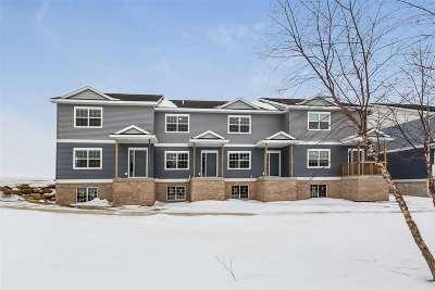 Verona Single Family Home For Sale: 724 Schubert St