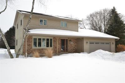 Cottage Grove Single Family Home For Sale: 4610 Sandpiper Trl
