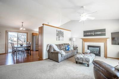 Madison Single Family Home For Sale: 3701 Mammoth Tr