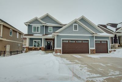 Waunakee Single Family Home For Sale: 1009 Waterford Ln