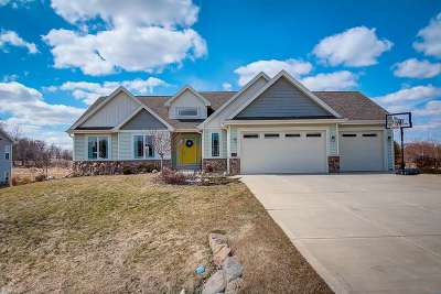Sun Prairie Single Family Home For Sale: 3087 Andor Ln