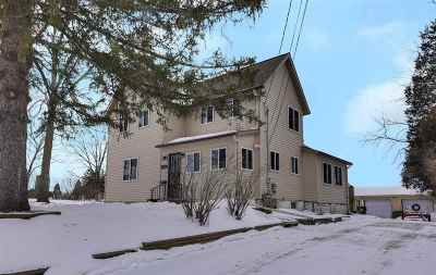 Sun Prairie Single Family Home For Sale: 121 Grove St