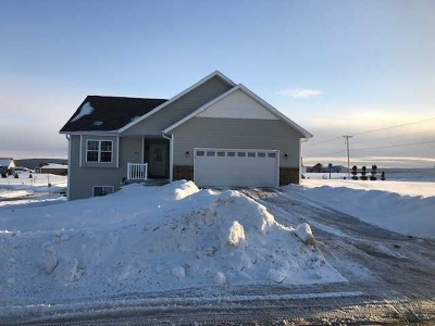 Baraboo WI Single Family Home For Sale: $239,900