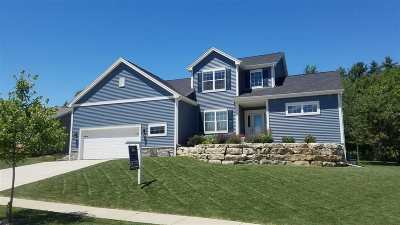 Jefferson County Single Family Home For Sale: 321 Pinnacle Dr