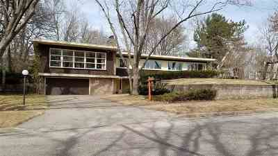 Baraboo WI Single Family Home For Sale: $275,000