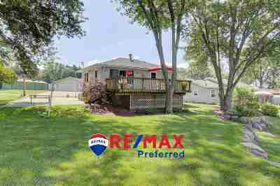 Merrimac WI Single Family Home For Sale: $424,900