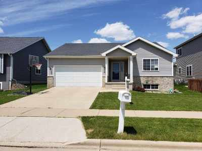 Sun Prairie Single Family Home For Sale: 2732 Compass Plant Blvd