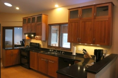 Milton Single Family Home For Sale: 3129 E M-H Townline Rd