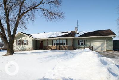 Sauk City WI Single Family Home For Sale: $245,000