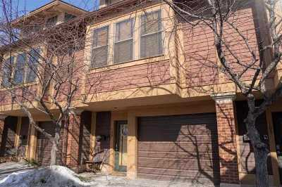 Madison Single Family Home For Sale: 109 Dayton Row