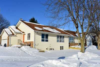 Deforest Multi Family Home For Sale: 504 Dahl Dr