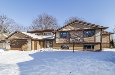 Waunakee Single Family Home For Sale: 1000 N Cambridge Ct