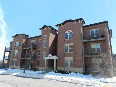 Sun Prairie Condo/Townhouse For Sale: 201 E Lane St #204