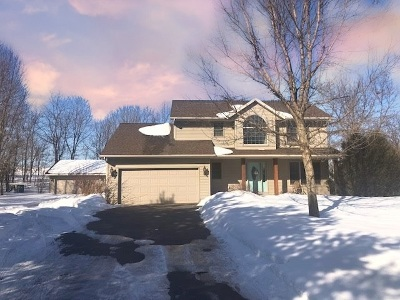 Stoughton WI Single Family Home For Sale: $379,900
