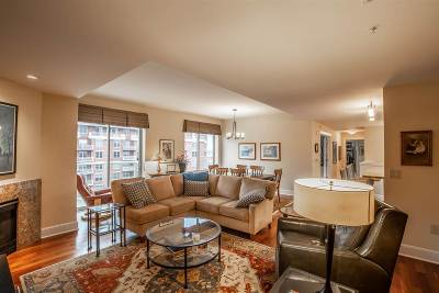 Madison Condo/Townhouse For Sale: 333 W Mifflin St #1265