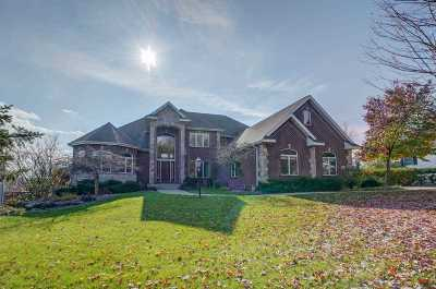 Verona Single Family Home For Sale: 8705 Fairway Oaks Dr