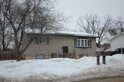 Richland Center Single Family Home For Sale: 430 E 12th St