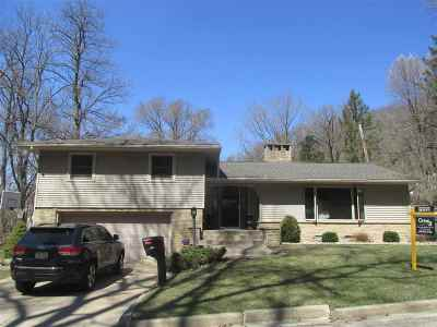 Richland Center Single Family Home For Sale: 620 E 2nd St