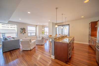 Madison Condo/Townhouse For Sale: 137 E Wilson St #314