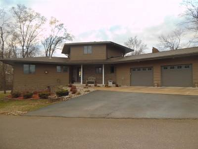 Pardeeville Single Family Home For Sale: 424 Pondview Dr