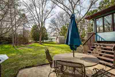 Madison Single Family Home For Sale: 2326 Harley Dr