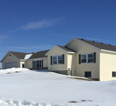 Iowa County Single Family Home For Sale: 2011 Hwy 23/151