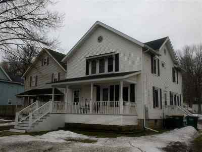 Cottage Grove Multi Family Home For Sale: 311 S Main St