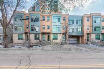 Madison Condo/Townhouse For Sale: 333 W Wilson St