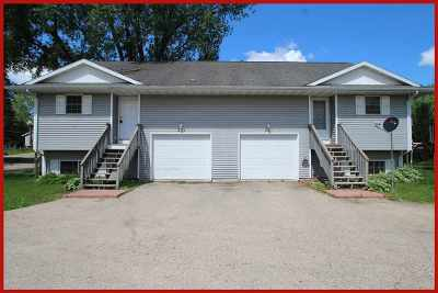 Jefferson County Multi Family Home For Sale: 327-329 W Stiel St