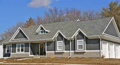 Milton Single Family Home For Sale: 4754 Sumpter Dr