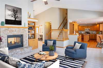 Madison WI Single Family Home For Sale: $439,900