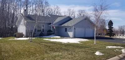 Columbia County Single Family Home For Sale: 102 Dexter Dr
