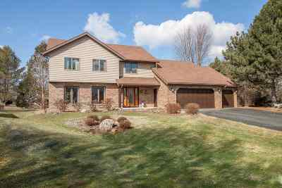 Madison Single Family Home For Sale: 5686 English Ct