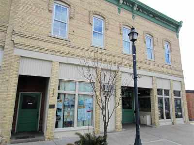 Commercial For Sale: 922 W Exchange St