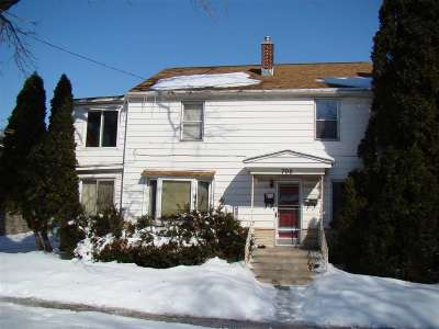 Jefferson County Multi Family Home For Sale: 706 Western Ave