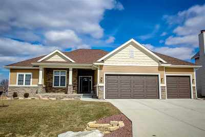 Deforest WI Single Family Home For Sale: $439,900