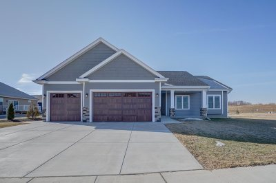 Deforest Single Family Home For Sale: 4127 Great Bridge Dr