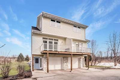 Windsor Condo/Townhouse For Sale: 4486 Gray Rd