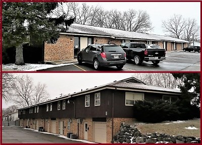 Madison Commercial For Sale: 6613 Seybold Rd