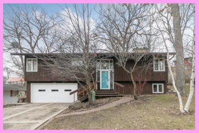 Monona Single Family Home For Sale: 6203 East Gate Rd