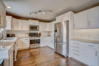Fitchburg Single Family Home For Sale: 2645 Granite Rd