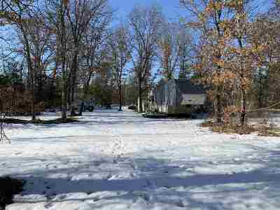 Adams Residential Lots & Land For Sale: 1253 15th Ave