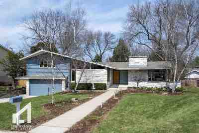 Madison Single Family Home For Sale: 312 New Castle Way