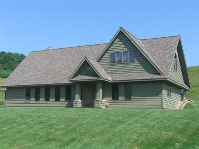 Richland Center Single Family Home For Sale: 23404 Theron Port Ln