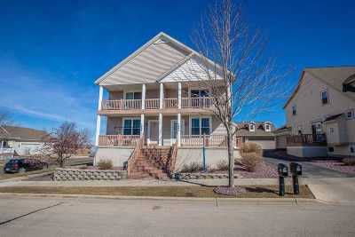 Sun Prairie WI Condo/Townhouse For Sale: $224,900